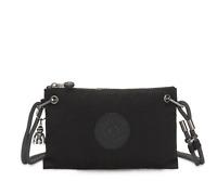 Kipling Small Crossbody KNIPPA Bag in RICH BLACK B RRP £48
