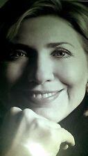 Hillary Clinton SIGNED Living History 1st Edition SENATOR SECRETARY OF STATE