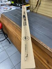 "Bear 64"" Montana Longbow Brown Maple 55# 55Lb Left Hand New In Box"
