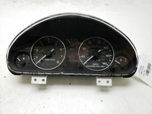 90-96 Mazda MX-5 Miata Speedometer Head Only  NA0155471B