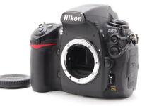 Excellent+3 Nikon D700 12.1MP DSLR Full Frame Digital Camera from Japan