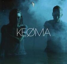 Keoma (2016, CD NEU)
