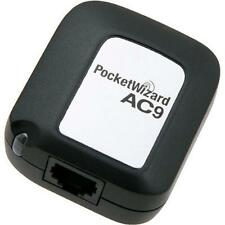 PocketWizard AC9 AlienBees adaptador para Canon