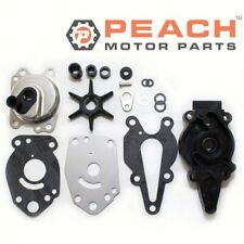 Peach Motor Parts PM-WPMP-0017A Water Pump Repair Kit (With Metal Housing)