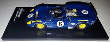 Marsh Models Built #Mm24B 1/43 1966 Can Am Lola T70 Mk.Ii Sunoco #6 Mark Donohue