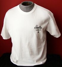 STELLA GUITAR T-SHIRT XLARGE and all other sizes