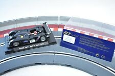 A92 Volant Voiture Miniature 1/32 Circuit Routier Électrique Panoz Lmp-1 Petit