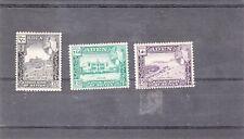 Aden Stamps.1964