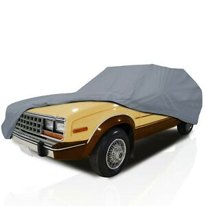 [CCT] 4 Layer Car Cover For American Motors AMC Eagle Liftback Kammback