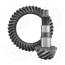 Differential Ring and Pinion-Sport Front fits 10-12 Jeep Wrangler