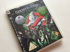 Ghostbusters The Video Game PS3 PLAYSTATION 3