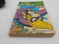 PIF PARADE COMIQUE NUMERO 12 EDIT VAILLANT 1980