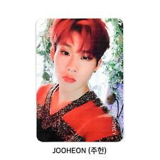 MONSTA X - 2nd Album Take.2 'We Are Here' Official Photocard - JOOHEON #04