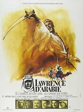 73028 LAWRENCE OF ARABIA Movie 1962 Hollywood Classic Wall Print POSTER UK