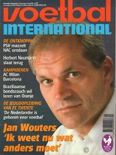 V.I. 1999 nr. 21 -  JAN WOUTERS/CEESAY/NEUMANN/WILLEM KORSTEN/LUXEMBURGO/XERXES