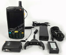 Symbol MC7596 MC75 Motorola Laser Barcode Scanner Windows Mobile 6.1 WiFi GPS