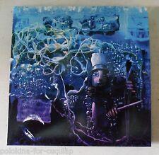 "VIOLIN CD, Los Angeles Electric Violinist / Composer David Strother Solo ""Azul"""