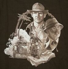 """You Call this Archeology?"" Indiana Jones Men's Medium Shirt Teefury"