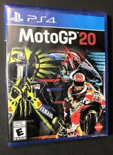Motogp 20 (PS4) Nuevo
