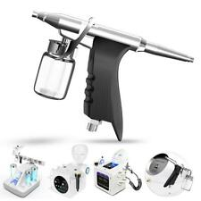 Professional Air Brush Kit Oxygen Spray Gun For Oxygen Facial Beauty Machine
