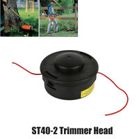 Trimmer Head For Stihl Autocut 40-2 Repalcement String Trimmer Brushcutter