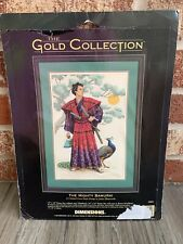 Gold Collection The Mighty Samurai