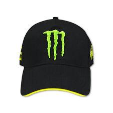 La venta!!! VR46 Negro Tapa De Monstruo Valentino Rossi 46 el doctor Mercadería Oficial