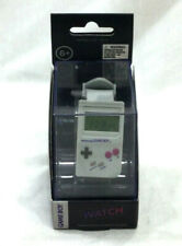 New Nintendo Gameboy Watch With Super Mario Land Game Sounds NES Arcade FREESHIP