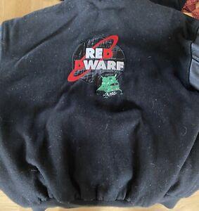 Red Dwarf Bomber Jacket