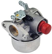 Carburetor 640025C w Gasket Tecumseh OHH 55-65, 5-6.5 HP Go Kart OHV Engine Carb
