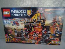 Lego nexo Knights Palaz.vulc.jestro 70323
