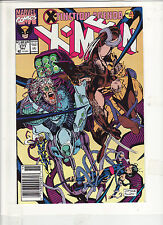 Uncanny X-men #271 vf/nm