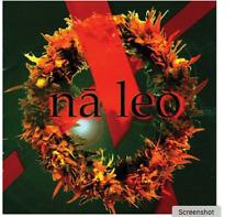 NA LEO Christmas Gift CD Album 1998