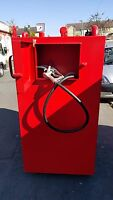 600 Litre Bunded Diesel Fuel Storage Tank by fuel Safe UK