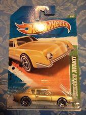 Hot Wheels - Treasure Hunt - Studebaker Avanti