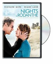 Nights in Rodanthe (DVD, 2009) Richard Gere  New Sealed