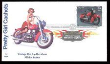 PG69 - American Motorcycles (Sc. 4085 - 4088)