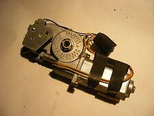 Subaru SVX Sunroof motor assembly Webasto