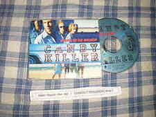 CD Pop Madonna Hip Hop Massaker - Candy Killer (5Song) MCD BMG