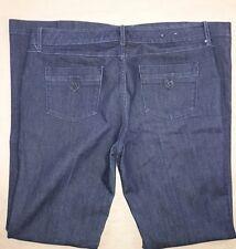 Womens Nice Banana Republic Dress Denim Jeans Size 31/12L
