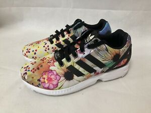 adidas Originals Floral Trainers for
