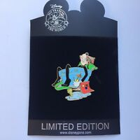 DisneyShopping.com - Lazy Days of Summer Series Goofy LE 250 Disney Pin 64442