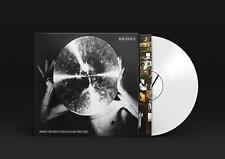 Bauhaus - Press Eject And Give The Tape Away WHITE COLOURED Vinyl LP IN STOCK