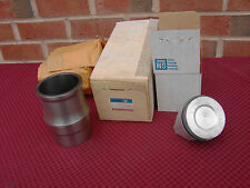 82-87 CADILAC  4.1 4100 HT NOS GM ENGINE BLOCK SLEEVE & PISTON W/ RINGS 1623538