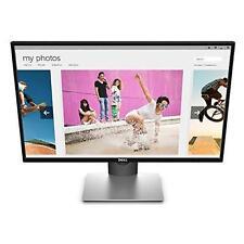 """Dell SE2717H Monitor 27"""" matt LED IPS 1920 X 1080 (fullhd)"""