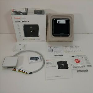 Honeywell T5+ Plus Smart Thermostat RCHT8612WF RCHT8612WF2005