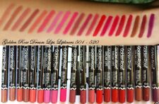 Golden Rose Dream Lips Lipliner Highly Pigmented Long Last All Shades Available