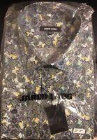 Men's Shirt  (Jared Lang)  Size 2XL