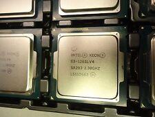 Intel Xeon E3-1265L V4 2.3GHz Quad-Core 6MB 5.00GT/s LGA1150 Processor