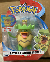 POKEMON Battle FIgure Feature Ludiculo  Deluxe Action Collection